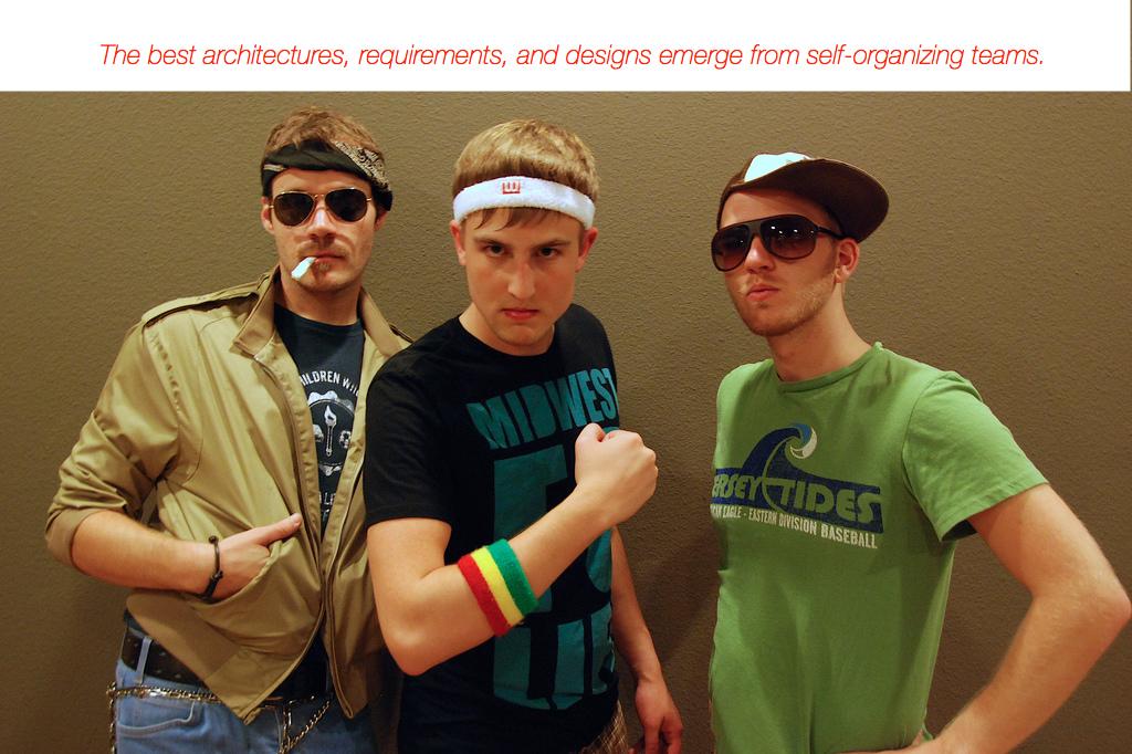 Agile Manifesto Explained part II
