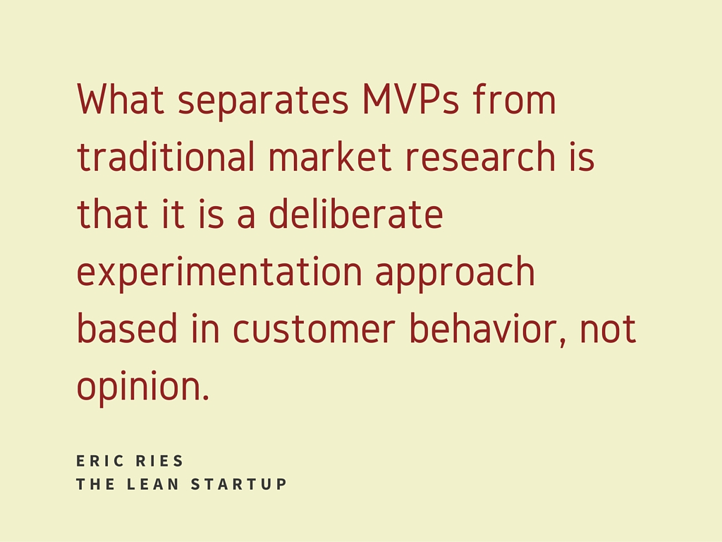 eric ries quotes the lean startup