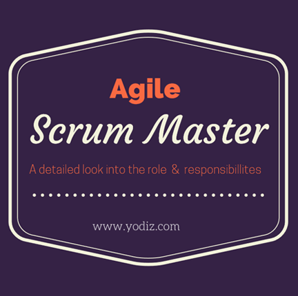 scrum master roles and responsibilities pdf