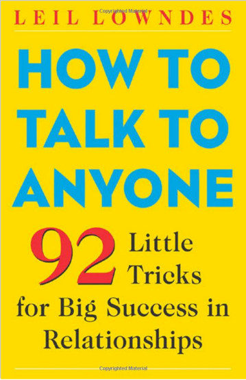 Top 10 Books On How to improve Effective Communication Skills