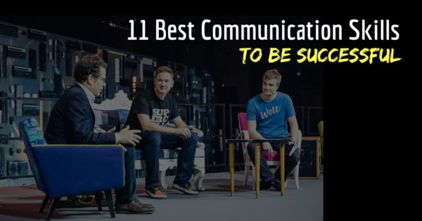 Importance Of Communication Skills In Business Workplace