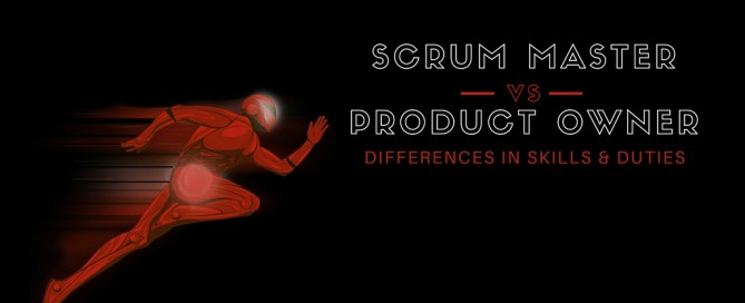 Scrum Master vs Product Owner Differences in skills, duties and responsibilities (Agile Methodology)