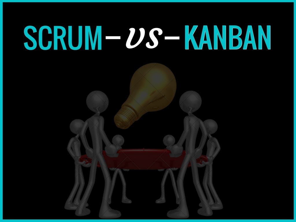 Kanban Vs Scrum Benefits, Similarities, Pros and cons