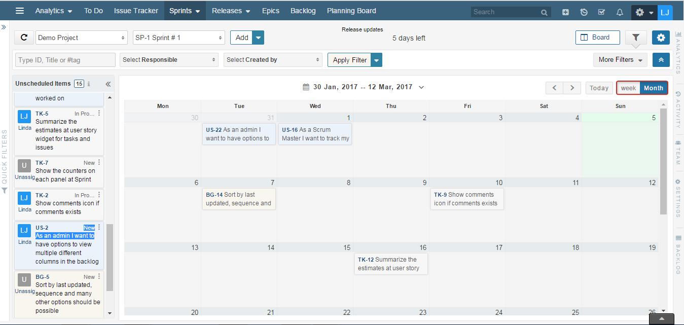 Calendar-Updates-month
