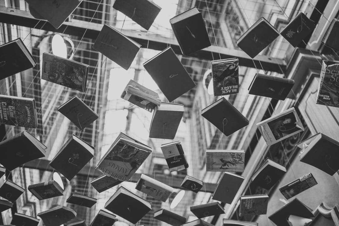 Yodiz-Agile Books